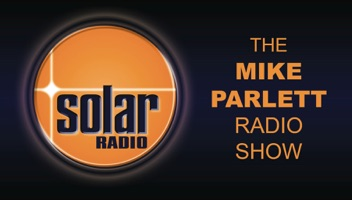 The Mike Parlett Radio Show  With  Mike Parlett